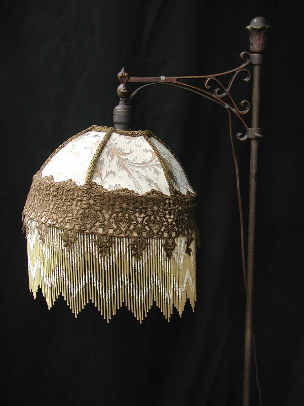 Bridge Lamp Shade