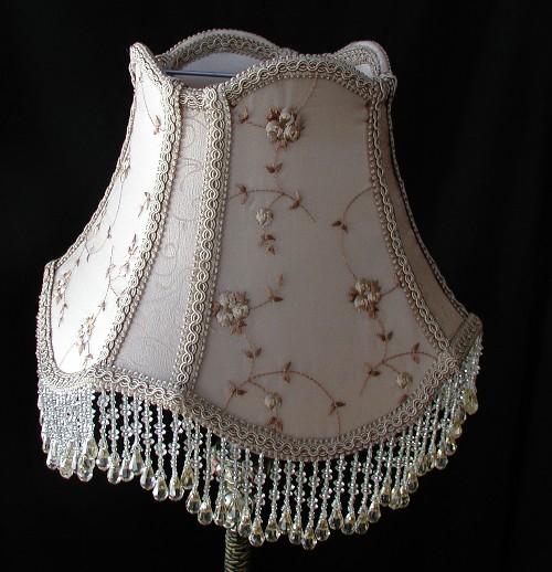 Victorian Lampshades